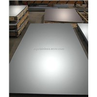 321 stanless steel sheet