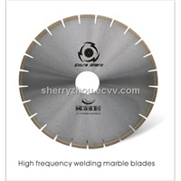 350mm Diamond Wet Use Marble Silent Saw Blade