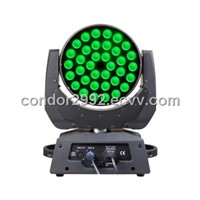 36pcs3w 4-in-1 moving head light