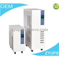3Kva 2400W industrial UPS low frequency uninterrupted system for Emergency illumination