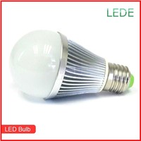 3W Led Bulb,led light bulb,led bulb e27