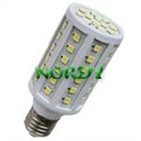Led corn lamp  9W powerful  plastic  E27 B22 E14 led corn light lamp