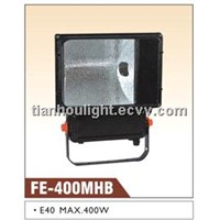 400W outdoor flood light (FE-400MHB) Language Option  French