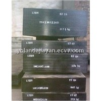 4140 Alloy Steel Flat Bar
