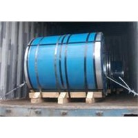 430 Stainless Steel Coil 2