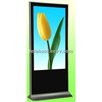 46 inch ALL IN ONE Touch screen  kiosk LCD Advertising player