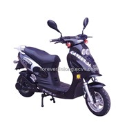 48V 500W  electric scooter