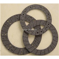 495/4100 Diesel Engine Parts Clutch Plate