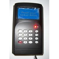4 Lines LCD HF RFID Reader Device YW-610