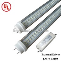 4ft 15W UL cUL listed led tube with SMD3528