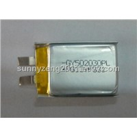 502030Pl li-polymer battery cell