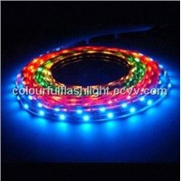 5050 SMD LED RGB Strips Multi Colors LED strip light , LED light ribbon, IP67 strip