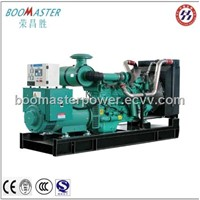 50KVA Cummins water-cooled diesel generator set