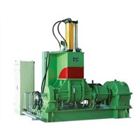 55 L Dispersion kneader | Rubber Kneader