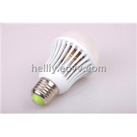 5W E27 5630 SMD LED luminous bulbs