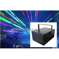 5w RGB Laser Projector/Systems for Wedding,Concert,Party,Nightclub,Festival