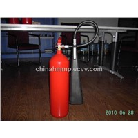 5kg  Portable CO2 Fire Extinguisher (HM01-123)