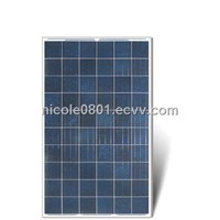 60pcs cells 230w poly solar panel  mono solar panel TUV certificate 25year warranty