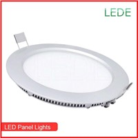 6W LED panel light price,dimmable panel light,suspended ceiling panels light