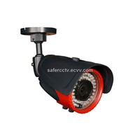 700TVL SONY Effio-P WDR IR Bullet Camera (SF-3088SP)