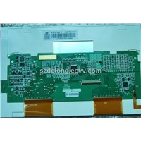 7inch TFT-LCD for monitor AT070TN83V1
