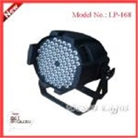 84pcs 3W RGBW LED par64 lighting wedding project  LP-168
