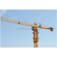 8T topless tower crane(QTZ105)