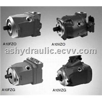 A10FZO/G Axial piston fixed pumps