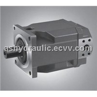 A4FO Axial piston fixed pumps