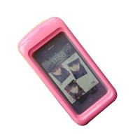 ABS and silicon Waterproof case for iPhone 4/4S