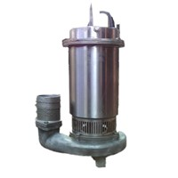 AP12 stainless steel underwater pump