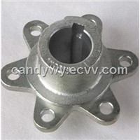 Machining-Agricultural Machinery Part