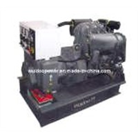 Air Cooled Deutz Diesel Generator Set (WDG-AD)