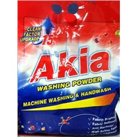 Akia Detergent Powder