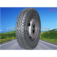 All-steel Radial Truck Tyre 1200R24-20 ST901