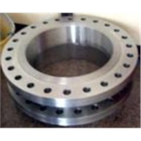 Alloy Steel Large Diameter Plate Flange