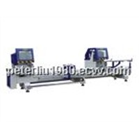 Aluminum Window And Door (Curtain Wall)Machine-Double Mitre