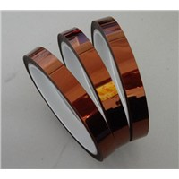 Anti-Static (ESD) Polyimide Kapton Adhesive Tape