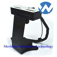 Anti-theft alarm camera display stand