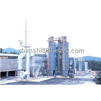 Concrete Mixing Plant / Asphalt Mixing Plant In Ghana