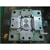 Auto Injection Mold Part