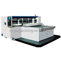 Automatic Rotatory Die cutting machine