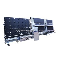 Automatic Sealing Robot for IGU