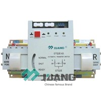 Automatic Transfer Switch GTQ2E