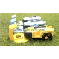 BEST VALUE ROBOT LAWN MOWER L600R