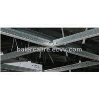 Baier Galvanized Ceiling Tee Bar/ Tee Grid