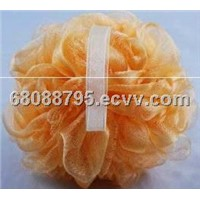 Bath puff / shower puff / mesh puff / body puff