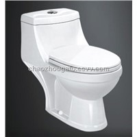 Bathroom ceramic sanitary ware lavatory A1024