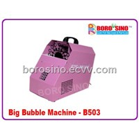 Big Bubble Machine  B503