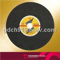 "Brand ""Golden Drill"" cut-off wheel size T41-350*3*25.4mm"